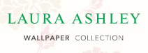 LAURA ASHLEY WALLPAPER COLECTION